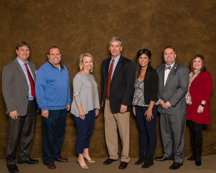 2019-20 Business Advisory Board