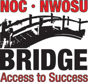NOC/OSU Bridge Program Logo