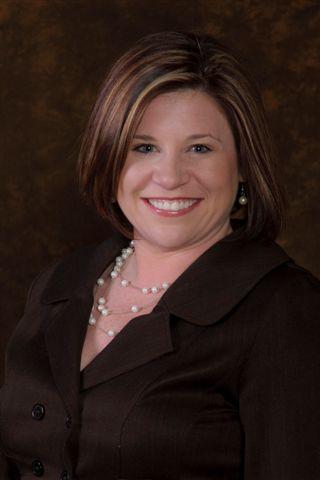 Cara Beth Johnson, Business Division Chair