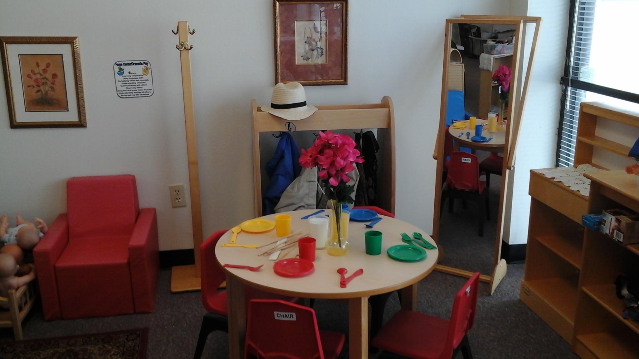 Child Development Lab