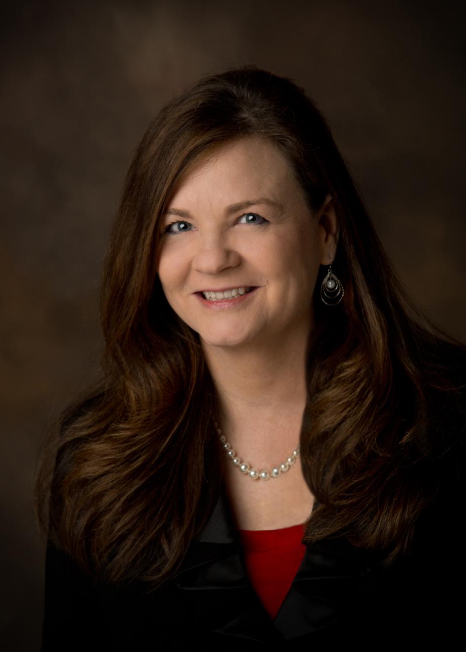 Dr. Cheryl Evans