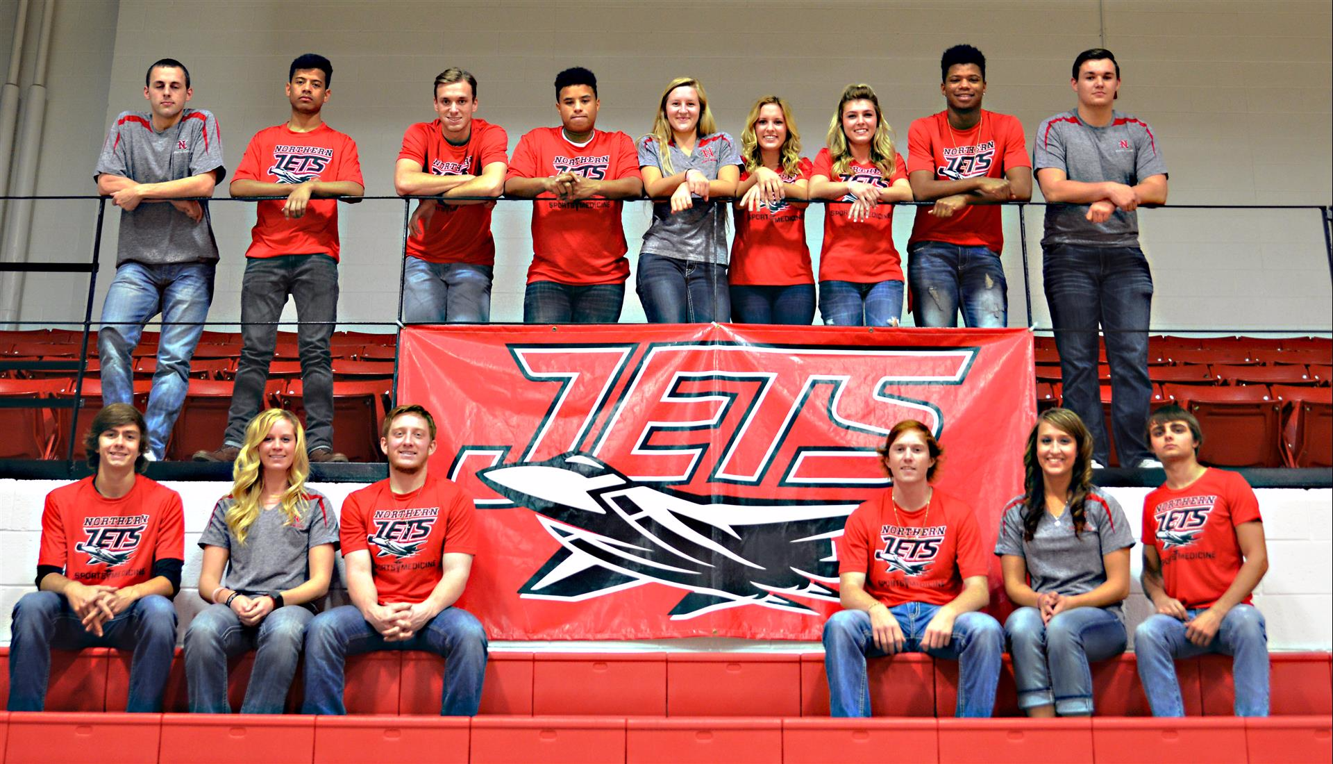 Enid Athletic Training Group