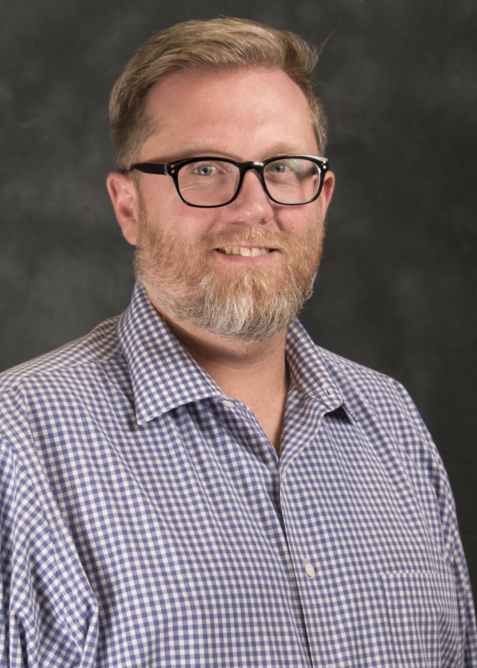 Dr. J. Marsh Howard