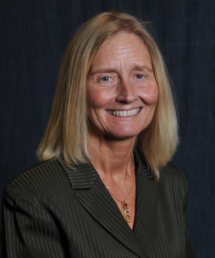 Dr. Judy Colwell