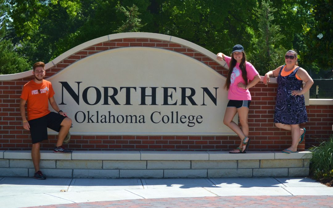 NOC Students Complete Internship